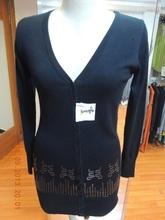suéteres de moda para la mujer