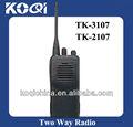 Radio Portátil TK-2107 vhf136-174 mhz 5W