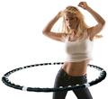 Hula Hoops Fitness y Baile Hoop