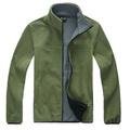 Personalizada anti- pilling polar baratos chaquetas para hombre