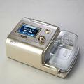 Auto-CPAP, BiPAP con 3,5 pulgadas de pantalla TFT utilizado para el tratamiento de la apnea