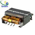 ee16 rede de alta freqüência transformador planar 50va para retificador 220v 110v dc