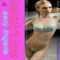 venta al por mayor bikini azul expuestos a las mujeres 2013