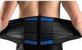 Cinturón de soporte lumbar