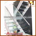 escalera de vidrio fabricante