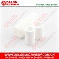 filtro de tubería