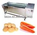 descascador de batatas máquina