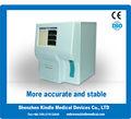 analizador hematologia veterinario KD3600