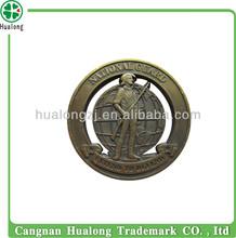 nuevo tipo para el diseño especial y medallas de recuerdo medalla de los deportes