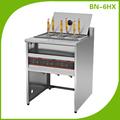 Equipamentos de restaurante de macarrão panela/máquina de cozinhar macarrão
