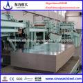 ASTM A653 G60 Lámina de zinc lisa