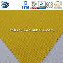 de buena calidad contra las arrugas de la tela de algodón textil proveedor de china