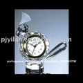 pássaro de cristal de vidro do pássaro figurinhas dom relógio de cristal artesanato lindo pássaro pássaro voando