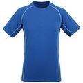 Camiseta para Hombres de manga corta deportiva genial para patín