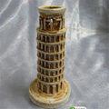 venta al por mayor de recuerdo la torre inclinada de pisa
