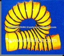 pvc espiral de la manguera