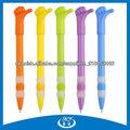 2013 nuevos productos calientes de venta Multi Color barato forma de la mano del pene de plástico
