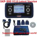 2014 a mano- celebrada superobd skp-900 skp900 clave del programador para casi todos los coches incluyendo