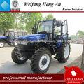 90CV 4WD granja tractor