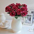 Ramo de flores de la boda