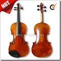violino profissional avançado, violino conservatório de alta qualidade(VH300T)