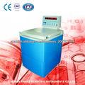 Centrifugadora refrigerada medical Centrifugadora de la sangre