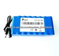Batería de litio de 12V 10Ah KXD con el precio barato de China
