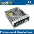 de corriente alterna de conmutación adaptador de corriente dc 24v 120w