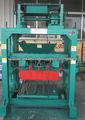 QTJ4-35B2 manual press brick block machine