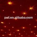 Proyector de estrellas para techo de lucent pmma de fibra óptica de estrellas del cielo de luz de techo, de fibra óptica