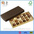 boîtes de chocolat en gros