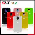 diseños silicone case para samsung galaxy s4 i9500