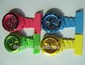 2014 aleación de relojes de los hombres, reloj para los hombres
