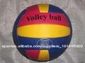 panle 18 de entrenamiento de voleibol