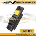 Sd-01 electrónico interruptor de flujo de micrófono