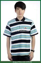 2014 estilo de la moda de los hombres de ropa impreso camiseta