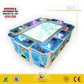 fabricación rey de los tesoros del juego de arcada de pescado juego de arcade cazador