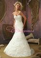 vestidos de novia peinados de novia modelos de vestidos