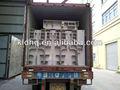 KLD 3m x 18m Escala Truck Con una capacidad de 80T