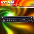 Lector del coche del USB reproductor de dvd medio din Auto móvil 1/2 DIN DVD-600
