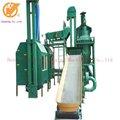 Del medio ambiente aprobado desechos de pcb de la planta de trituración, tablero electrónico de la máquina de reciclaje