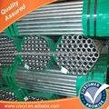 tubo de acero galvanizado empresa comercial profesional