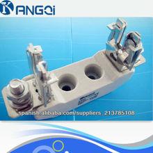 NT00 del fusible de cerámica Base CE / ROHS