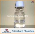 tibp utilisé pour les produits chimiques solvant de la nitrocellulose acétate