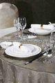 Camaleón pintuck mantel, el hotel/banquete/mesa de la boda de la cubierta, ropa de mesa