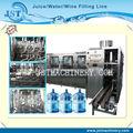 mais recente 20 litros de água pura que faz a máquina