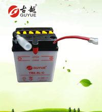 12v 2.5ah dos ruedas supr batería de arranque