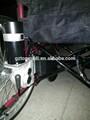 Tm-ew-015 peças para cadeira de rodas elétrica