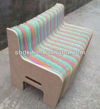 verde muebles silla moderna para dkpf100107