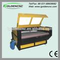 alimentação automática 3D Máquina de corte a laser IGL1610 da China